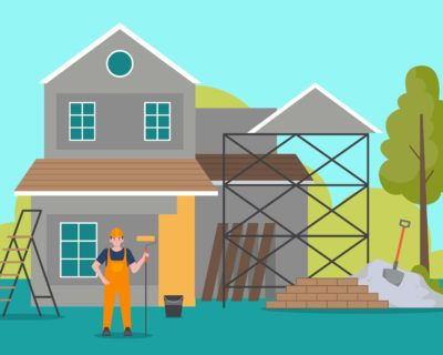 Top 5 Reasons to Renovate Your Home