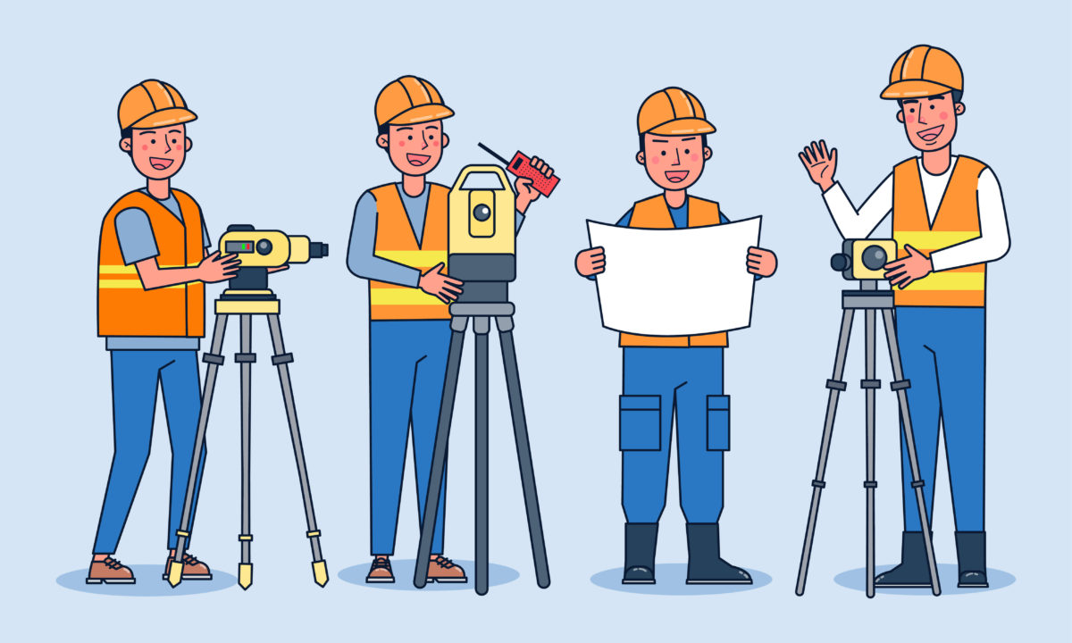 Qualities Look For When Choosing a Land Surveying Company/Land Surveyor